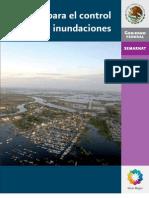 Manual Para El Control de Inundaciones