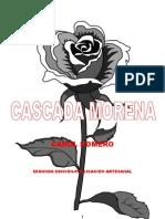 Cascada Morena .Poemas. Autora