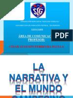 Al Indigenismo Arguedas 2012