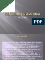 Realismo en America