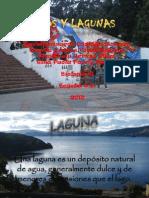 Rio y Lagunas