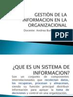 1. Sistemas de Información