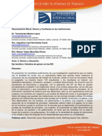 Razonamiento Moral, Género y Confianza en las instituciones a2_17