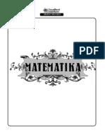 Matematika VI (Modul Excellent Quantum)