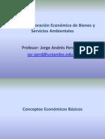 Clase-Valoracion Economica Ambiental-icesi-Agosto 28 de 2009
