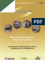 Biodigestor Portuguese