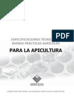 Apicultura y buenas practicas agricolas