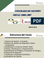 CURSO INTERPRETACIÓN OHSAS 18001-MAYO_TRANSLEI