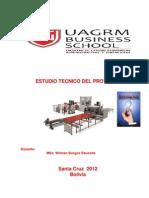 Texto Estudio Tecnico Del Modulo 2012