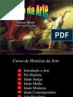 Historia Da Artepara-Vestibular1