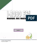 Manual Del Maestro