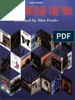 # Book - Dan Coates - 100 Pop Hits of the 90s