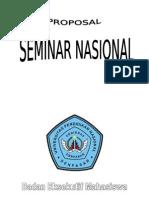 Contoh Proposal Seminar Kewirausahaan Pdf To Word Poksarchive
