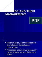 7-Wounds and Their Management