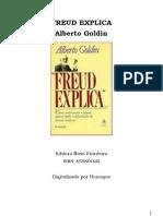 Alberto Goldin - Freud Explica
