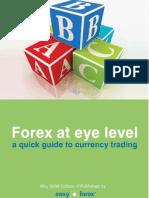Forex eBook Easy Forex