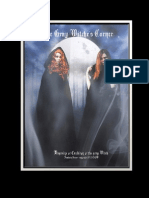The Gray Witch Corner Samhain Issue