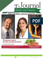 The Silver Journal September October 2012