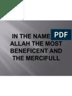Monetary Policy-Presentation Slides