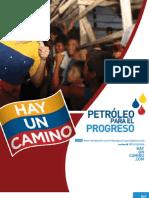 Petroleo Para El Progreso1