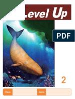 Level Up 3 2(Answer Key)