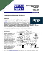 NAMFREL Newsletter Vol 2 No 26