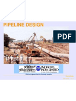 II Pipeline Design Codes and Standards-MSG