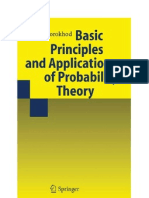 Probability Theory(Engineering108.Com)