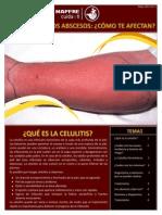 Celulitis y Absceso