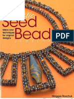 Artistic Sead Beads Jewelry