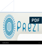 LilyGrace_Colon_How to Use Prezi