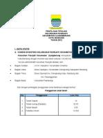 Profil Kelurahan EDIT IVAN