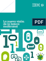 Informe IBM Banca Multicanal 2012