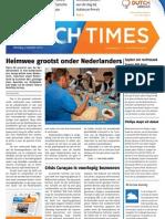 Dutch Times 20121002