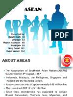 Eco Asean Final