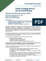 CP Signature Contrat GP3 PDF