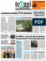 n. 16 | 26 settembre 2012