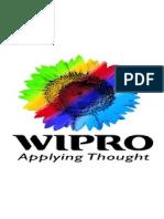 Wipro profile