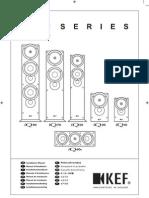 iQ10 iQ30 iQ50 iQ70 iQ90 iQ60c Installation Manual