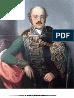 Jankovich Miklós -  A Magyarok  régi lakhelyeiról 1825.