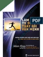 eBook Lam Chu Tu Duy Thay Doi Van Menh