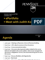 Slides for Introduction to Class Meeting 5