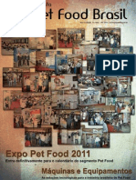 Revista Pet Food Brasil Abr 2011