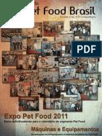 Revista Pet Food Brasil Abr 2011