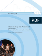 HydrofrackingRiskAssessment_120611
