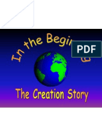 Story on Creation