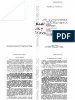 54-Las Condiciones de La Victoria (Rogelio Frigerio)