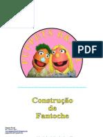 Tutorial puppetsbrazil fantoche dois irmãos