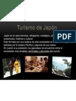 Power Point Japon Gon(Geografia)