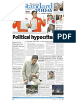 Manila Standard Today - Wednesday (October 3, 2012) Issue